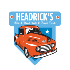 Headrick's New and Used Auto and Truck Parts